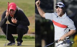 Nike Golf 5