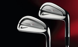 Nike VR Forged Pro Combo irons