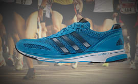 Beginner Marathoner Shoes