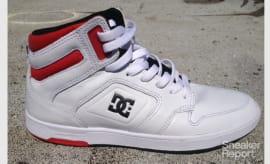 DC Nyjah Skate Shoe