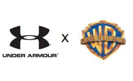 Under Armour x Warner Bros.