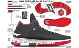 Wade black red Cad copy