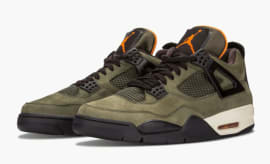 Most Expensive Air Jordan 4s