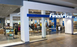 Finish Line Credits Adidas For Recent Sales Surge