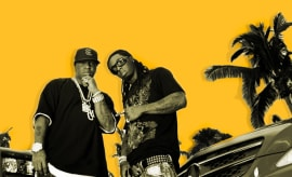 50 Best Cash Money Songs