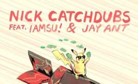 catchdubs-bizness-cover