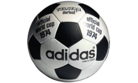 adidas official World Cup soccer ball