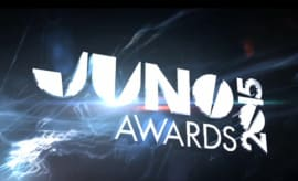 2015 JUNO Award nominations announced