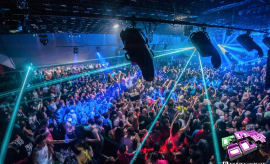 After 18 years, Toronto's famed nightclub the Guvernment has shut down