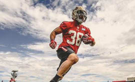 Jarryd Hayne has the Fifth-Highest Selling Jersey in the NFL