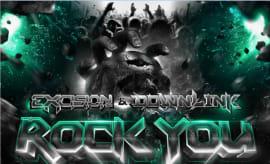 excision-downlink-rock-you