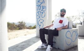 Mighty Healthy Takes to the Streets of L.A. for Its Spring 2014 Lookbook 956b09060fe1