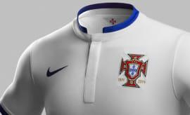 Portugal lead