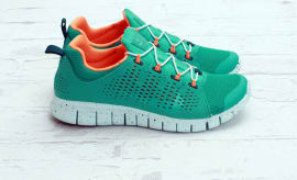 Cheap Nike Free 5.0 Shield Running Shoes Review Moderate Indulgence