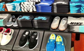 Dick's and NikeSB