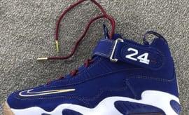 069b91942b2a1c Nike s Giving Ken Griffey Jr. s First Sneaker the