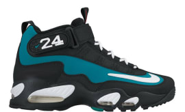 7a8e17fe30a2ec Nike s Bringing Back Ken Griffey Jr. s First Signature Sneaker This Month