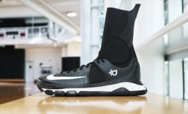 Will Kevin Durant Play in These Exclusive Nikes Tonight  0c748eaa6d