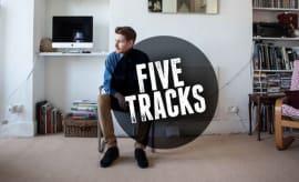 FiveTracksDaveMaclean
