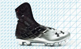 The Under Armour Highlight MC