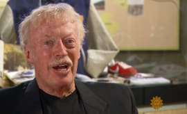 Nike Co-Founder Phil Knight Talked About Violence Over Air Jordans 4796bfffb