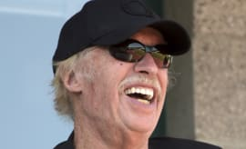 Nike Co-Founder Phil Knight Isn t Worried About Donald Trump s Trade  Policies 198e7a03e