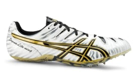 Sprint Spikes - Asics Japan Lite-Ning 4
