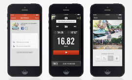 Nike Plus Running App Updates