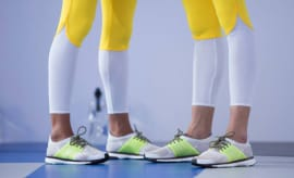 Stella McCartney by adidas S/S 14 Preview