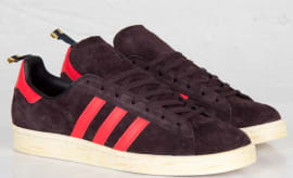 separation shoes cf956 4d6b1 adidas Originals Campus 80s