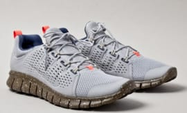 "Nike Free Powerlines+ II ""Strata Grey"""