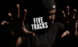 FiveTracksToddTerry
