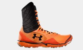 UA Shoe 3
