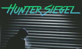 Hunter Siegel Waiting Up Cover Art small