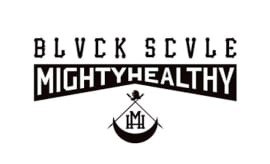 Black Scale x Mighty Healthy Show Off Their New Collab Called BLVCK MIGHTY  (and Some Killer Skating) 83b995569ffa