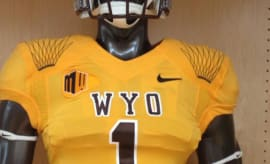 Wyoming Cowboys Week 3