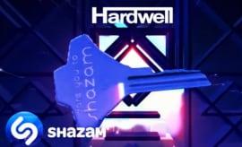 hardwell-shazam