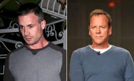 Freddie Prinze Jr. Hates Kiefer Sutherland