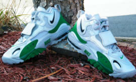Nike Air Speed