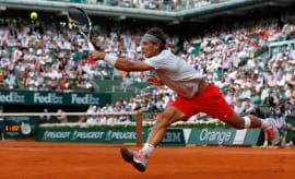 Nadal French Open