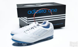 adidas adizero one golf shoe 9