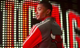 adidas-NBA SOS Derrick Rose 2
