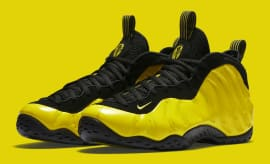 Nike Air Foamposite One Wu-Tang Release Date 314996-701