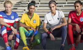 World Cup Tights