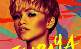 "Zendaya ""Something New"" featuring Chris Brown"