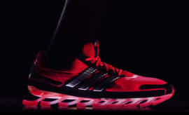 adidas springblade commercial