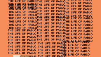 Kanye West 'The Life of Pablo'