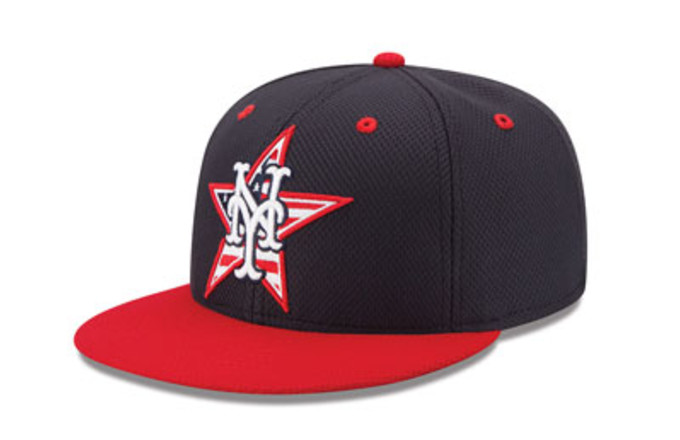 get patriotic with an exclusive look at new era s fourth