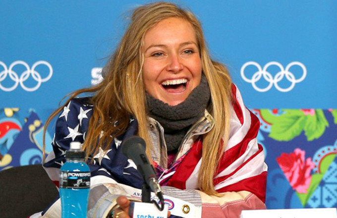 Do athletes hook up in the olympic village