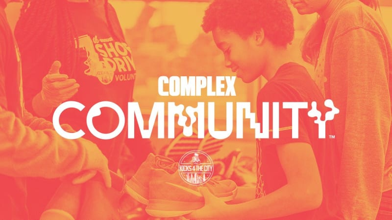 Complex Community launches at ComplexCon Chicago!